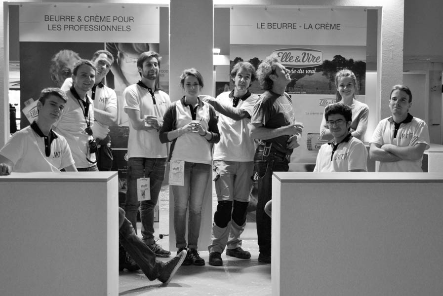 La Rencontre 2015 by MTW