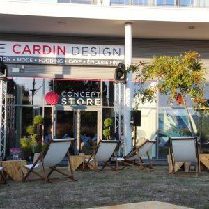 AURORE CARDIN DESIGN – 2016
