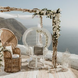 WEDDING – SANTORIN 2018